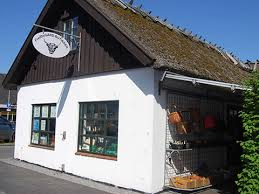 Fredbogårdbutikken