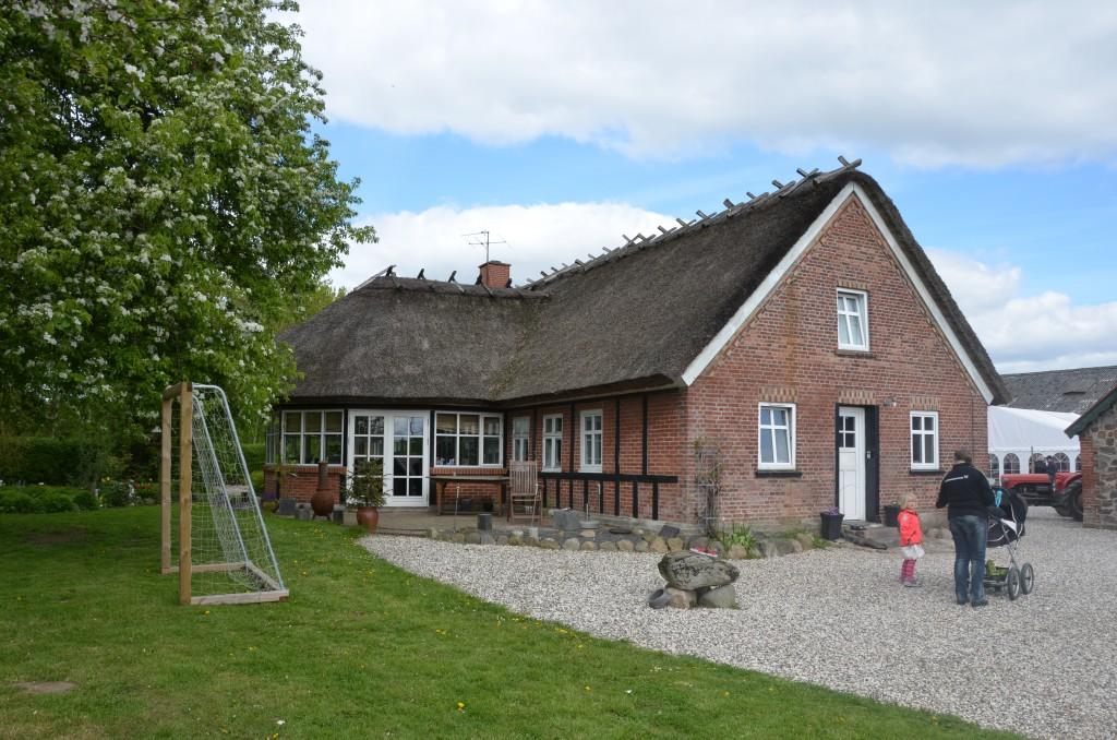 Møllevang Gårdbutik og Ismejeri