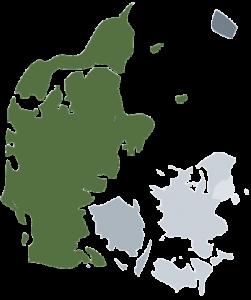 Jylland Gårdbutikker