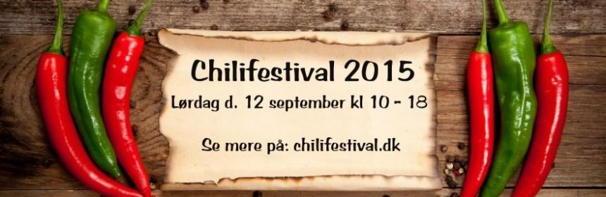 Chilifestival