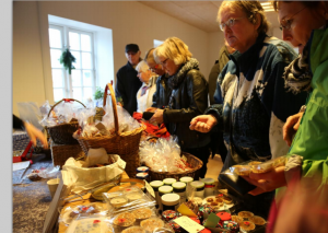 Vidarslund Gårdbutik