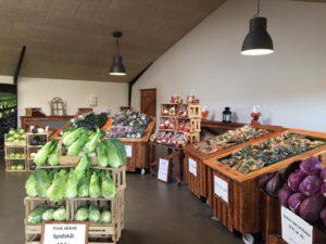 Gårdbutikken Månsson