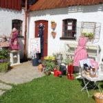 Den Lille Gårdbutik
